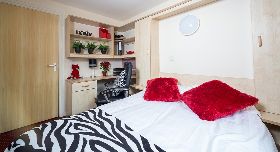 Best Student Apartments Accommodation Close To Manchester University