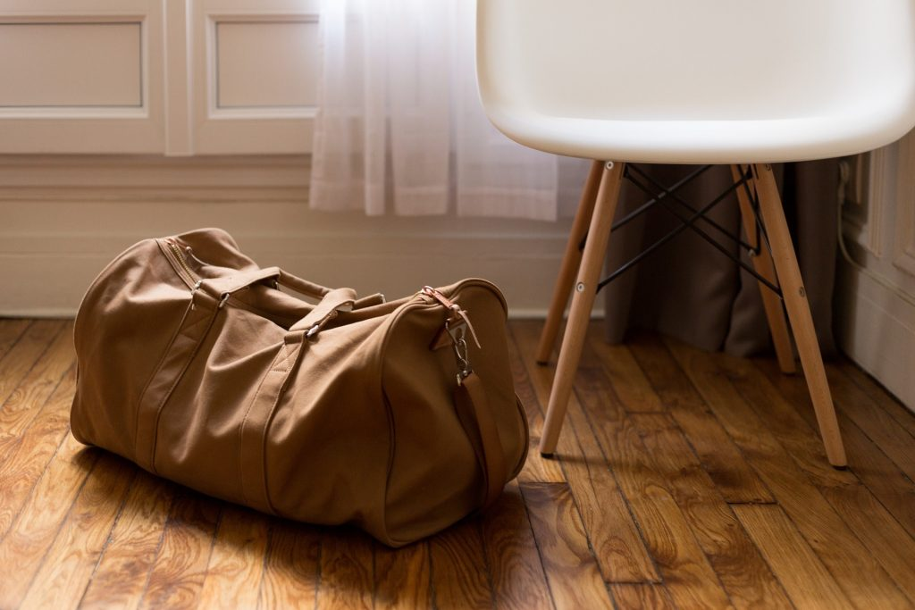 8 Things You Don't Need To Pack For University